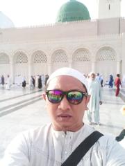 Ahmad Bafadhal
