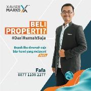 Fafa Xavier Marks
