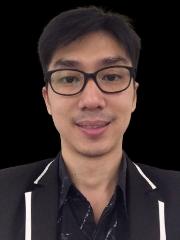 Chandra Tong