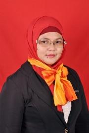 Indah Satriyowati
