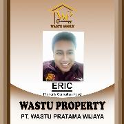Erick Wastu