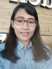 Friska Sihombing