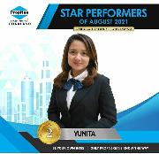 Yunita Candra Dewi