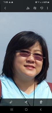 Tina Salim