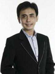 Rudy Tjianbas