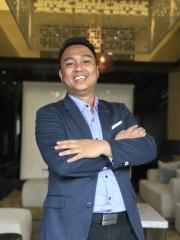 Hendro Tjhuan