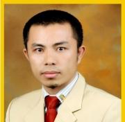 Benny Asrianto Akrin