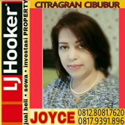 Joyce Kartika