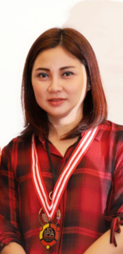 Mariana Widjaja
