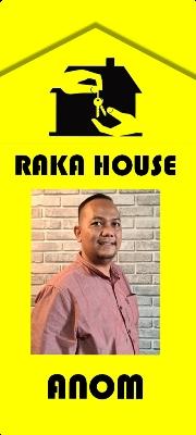 RAKA HOUSEl