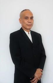 Charles Ondang