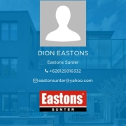 Dion Eastons