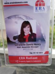 Geraldine Donnavina