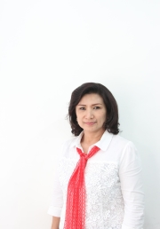 Diana Muliadjaja