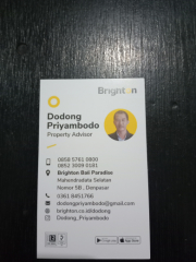 Dodong priyambodo