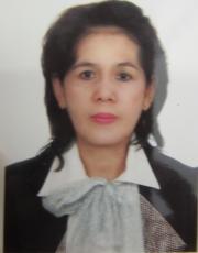 Marcella Lucia