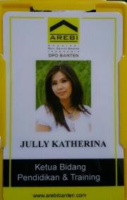 Jully Katherina