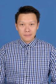 Iwan Aliando
