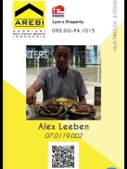 Alex Liben