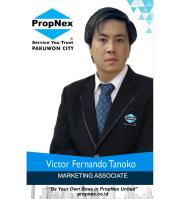 victor Tanoko