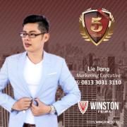 Lie Jiang