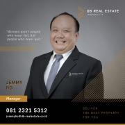 Jemmy Ho