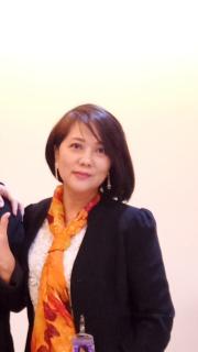 Dina Tjhia