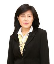 Meiliana Cendrawati