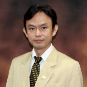 Hendra Wong