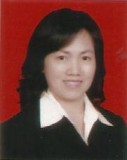 Sherry Suharman