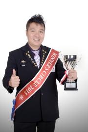 Eddie Muljawan