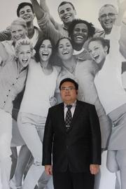 Charles Handianto