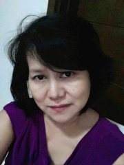 Dinah Hastuti