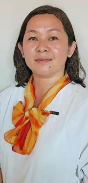 Yolie Yeoh