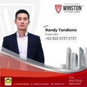 Randy Tandiono
