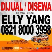 Elly Yang