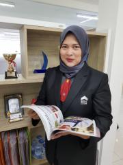 Fia Hidayat