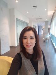 Yuli Wen