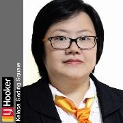 Monika Oyong Santoso