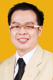 Surya Wong