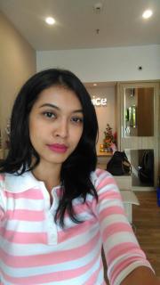 Laura Megawati