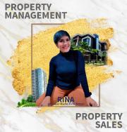 Rina Xavier Marks First Bekasi