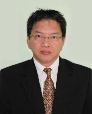 Adjie Liu