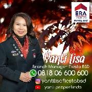 Yanti Lisa