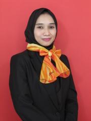 Dewi Chandra Rini Chandra