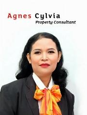 A Agnes Sylvia