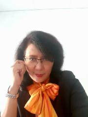 Caecilia Dwi Rahayuningsih