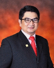 Dhani Mulyawan