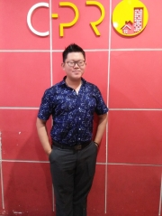 Richard cpro