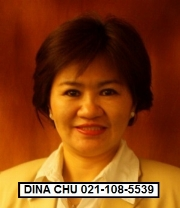 Dina Chu Darmarta